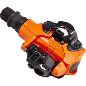 Ritchey Comp XC MTB Pedals orange